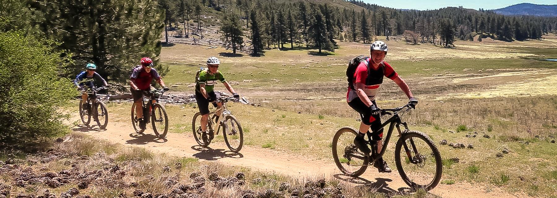 California Mountain Biking Coalition