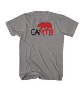 Kitsbow T-shirt, Back
